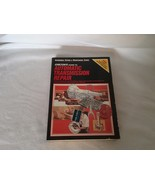 1985 Chiltons Guide To Automatic Transmission Repair Manual 20848 Illust... - $13.99