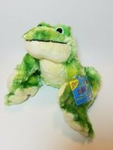 """8"""" Ganz Webkinz HM162 Tie Dye Frog Plush Stuffed Animal New with Sealed ... - $11.83"""