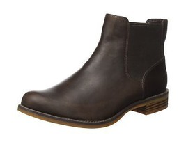 Timberland Womens Magby Chelsea Boots Brown (Mulch) 6.5 UK - $3.041,96 MXN