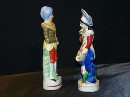 Man & Woman Figurines AB 167 Vintage Occupied Japan image 5