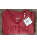 Womens Junior Size Small Petite Short Sleeve Casual Formal Polo T-Shirt ... - $9.89