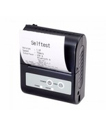 Mini Portable Wireless 58mm Bluetooth Thermal Mobile Printer for iPhone,... - $49.99