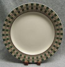 """Sakura Debbie Mumm Winter Birds 12"""" Round Chop Platter Stoneware - $10.89"""