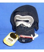NWT Limited Edition Hallmark Itty Bittys Star Wars Force Awakens Kylo Re... - $9.79