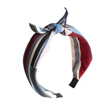 Nostalgic Style Prints, Bow Headband and Broadside Designed