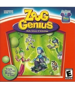ZooG Genius Math Science and Technology Trivia ... - $2.99