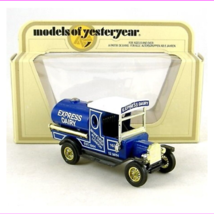 MATCHBOX MODELS OF YESTERYEAR Y-3 EXPRESS DAIRY 1912 FORD MODEL T 1:35 - $0.98