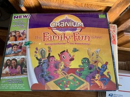 Cranium Family Edition Board Game - $40.59