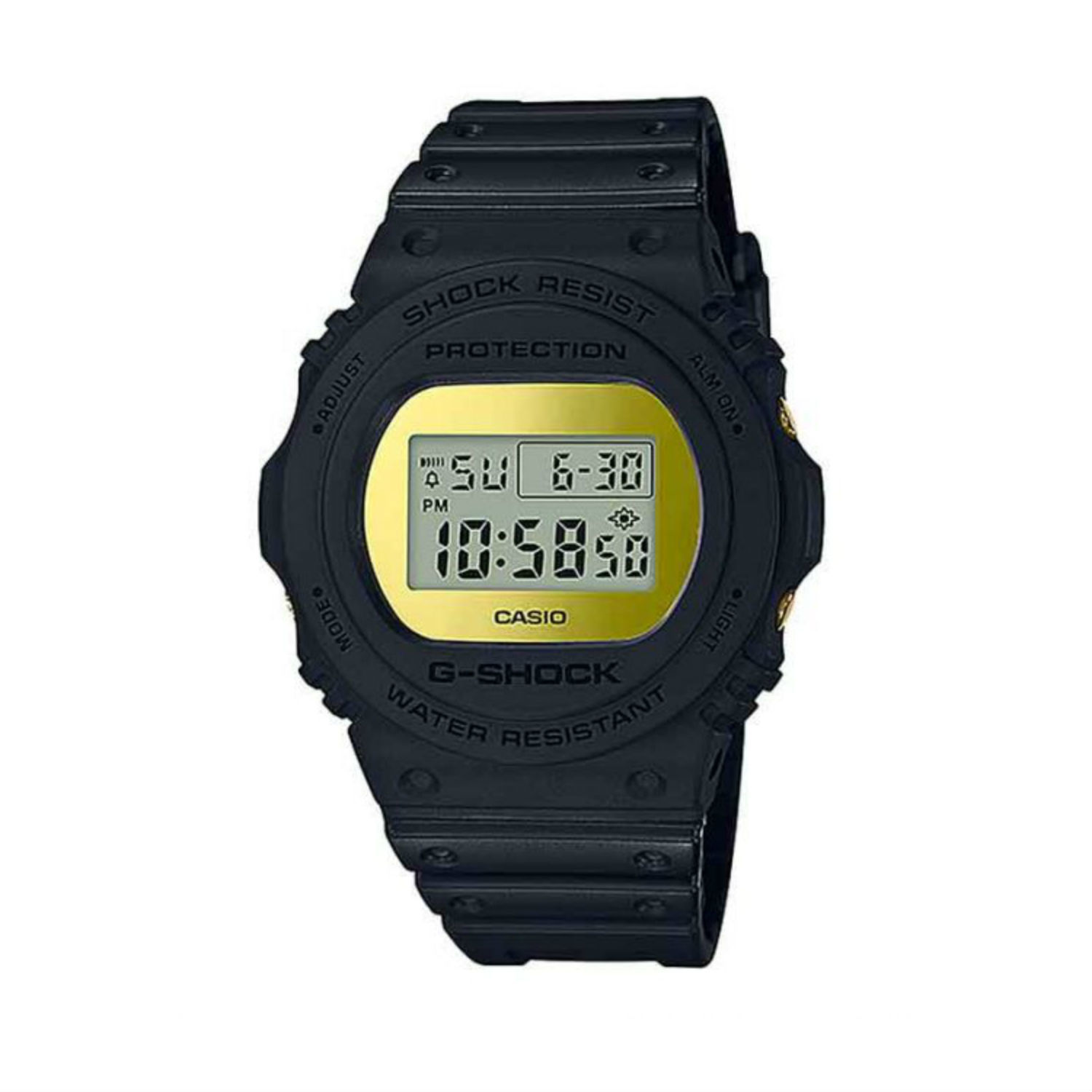 Primary image for Casio G-Shock DW5700BBMB-1