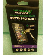 Mobile Guard Premium Screen Protector Apple iPhone 6 Plus UPC:847181030293 - $9.90