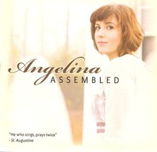 ASSEMBLED by Angelina
