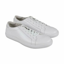 Kenneth Cole Men's Kam Pride Sneakers Men's Shoes (White, 10 M) - $69.90