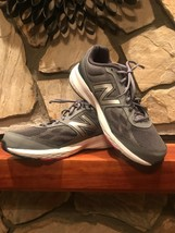 New Balance MX517RB1 Men's 11.5 4E Grey Athletic Training Sneakers Shoes - $34.86