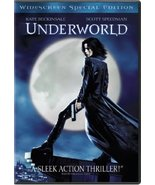 Underworld (Widescreen Special Edition) [DVD] [2003] - $3.98