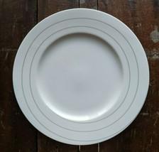 Mikasa CHEERS Spiral Dinner Plate HK277 - $24.18