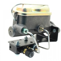 1964 1965 1966 Ford Mustang Dual Reservoir Master Cylinder Kit Ford Corr... - $109.99
