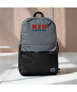 M.B.M's Top Quality Champion BackPack - $43.00
