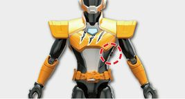 Miniforce Max Ranger Figure Super Dinosaur Power Sound Toy image 3