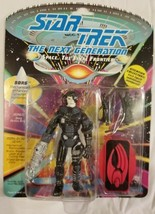 Star Trek The Next Generation Borg Action Figure Playmates Vintage 1992 TNG - $19.59