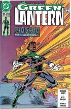 Green Lantern Comic Book #15 Third Series DC Comics 1991 VERY FINE- UNREAD - $2.75