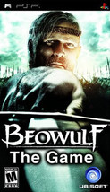 Beowulf: The Game (Sony PSP, 2007) - $3.16
