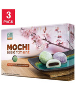 NEW Formosa YAY Mochi Assortment 3-pack FREE SHIPPING - $49.99