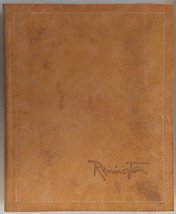 The Frederic Remington Book; A Pictorial History of the West. McCracken, Harold image 1