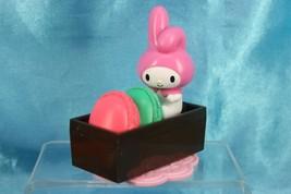 Sanrio HK 7-11 Hello Kitty & Friends Sweet Delight Figure Box Melody A - $19.99