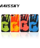 Haissky Thermal / Heat Colour Changing iPhone Case 5, 6, 7, 8, X, XR, S,... - $9.99