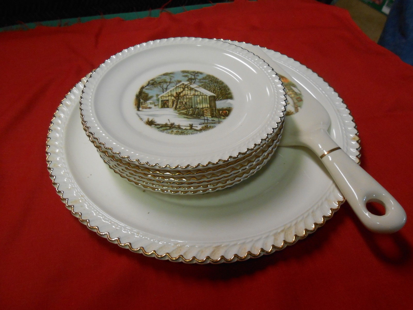 Great Collectable Vintage Harkerware and similar items