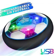 T.G.Y Kids Toys Hover Soccer Ball Gift Boys Girls Age 3,4,5,6,7,8,9-12 Year Old