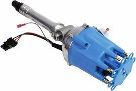 Pro Series R2R Tach Drive Distributor Corvette SBC BBC 327 350 396 427 454 Blue image 3
