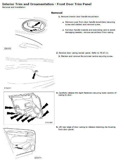 1998 - 2003 JAGUAR XJ XJ8 XJR FACTORY SERVICE REPAIR MANUAL + WIRING DIAGRAMS