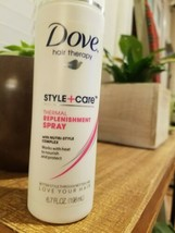 DOVE Hair Therapy Style+Care Thermal Replenishment Spray, 6.7 oz - $22.26