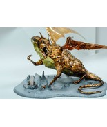 Copper Dragon - $135.00
