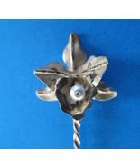 Bolivar Venezuela Sterling Silver Souvenir Collector Spoon Collectible C... - $74.99