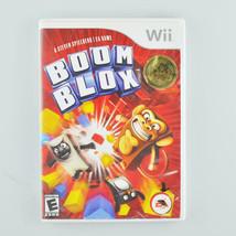 Nintendo Wii : Boom Blox - A Steven Spielberg EA Game - Video Games - Co... - $2.99