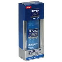 Nivea For Men Energizing Hydro Gel, Packaging May Vary, 2.5 fl oz (75 ml) Bottle - $184.00