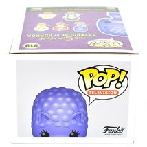 Funko Pop! The Simpsons Treehouse of Horror Panther Marge #819 Vinyl Figure image 6