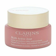 Clarins Multi-Active Day Cream Gel Normal To Combination Skin 1.7 Ounce - $39.59