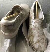 Ash Jungle White Nude Shoes New Sz 10 M - $69.29