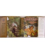 TARZAN AND THE FORBIDDEN CITY Edgar Rice Burrou... - $8.99