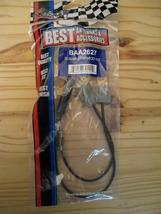 Best Kits BAA2627 Antenna Adapters for FM modulator in select Suburu veh... - $25.00