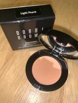 Bobbi Brown Corrector In Light Peach Brand New In Box Fast Shipping - $26.72