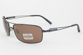 Serengeti Dante Black Pearl / Drivers Polarized Sunglasses 7267 - $234.71