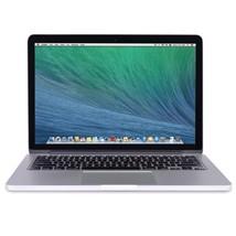 Apple MacBook Pro Retina Core i7-4850HQ Quad-Core 2.3GHz 16GB 256GB SSD ... - $1,033.72
