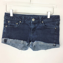 American Eagle Denim Jeans Shorts 8 - $19.77