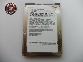 Toshiba A205-S5000 Hitachi Digital 120GB 5400RPM Hard Drive HTS542512K9S... - $10.88