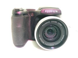 Fujifilm FinePix S Series S700 7.1MP Digital Camera - Black - $32.66