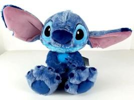 "NWT Disney Store Exclusive Stitch Plush Doll Medium 15"" Lilo & Stitch Al... - $21.99"
